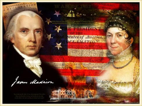 10 cặp vợ chồng Tổng thống có ảnh hưởng nhất lịch sử nước Mỹ - ảnh 4