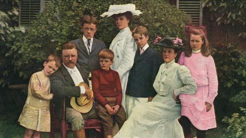 10 cặp vợ chồng Tổng thống có ảnh hưởng nhất lịch sử nước Mỹ - ảnh 3