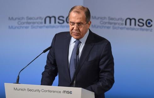 Nga kêu gọi chấm dứt trật tự thế giới do phương Tây thống trị - ảnh 1