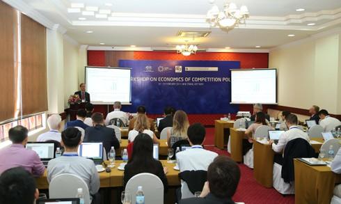 Tổng kết ngày làm việc thứ năm của Hội nghị SOM 1 - ảnh 2