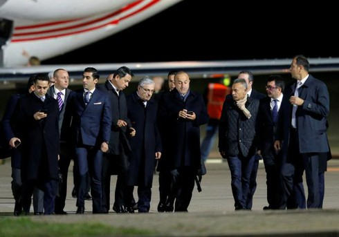 Vì sao Hà Lan cấm máy bay của Ngoại trưởng Thổ Nhĩ Kỳ hạ cánh? - ảnh 2