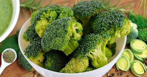 Nhà khoa học Mỹ tìm ra lý do một số người thích ăn bông cải xanh