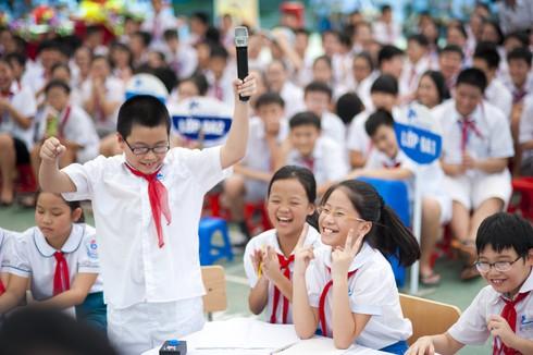Bộ GD&ĐT chính thức giải thích về thông tư 22 đánh giá học sinh tiểu học - ảnh 1