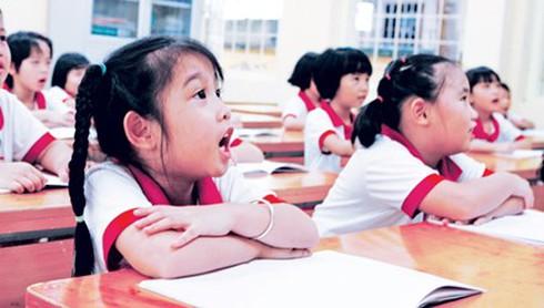 PGS Văn Như Cương hoảng sợ điều gì trong câu chuyện giáo dục tiểu học Việt Nam? - ảnh 2