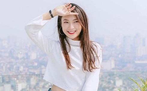 10 thói quen để cuộc sống tích cực hơn của hot girl Trần