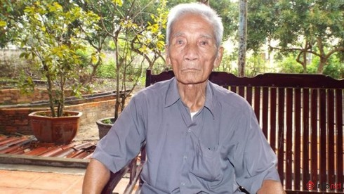 """Giây phút nghẹn lời của người 16 năm """"vác tù và"""" trong vụ án Huỳnh Văn Nén - ảnh 2"""