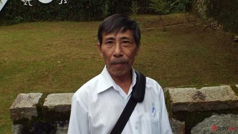 """Giây phút nghẹn lời của người 16 năm """"vác tù và"""" trong vụ án Huỳnh Văn Nén - ảnh 1"""