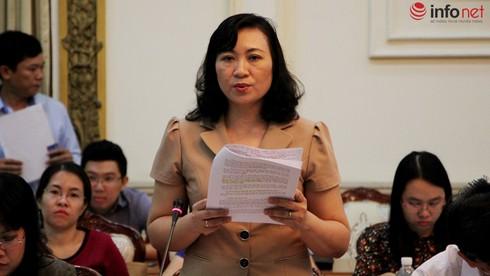 Ông Võ Văn Hoan: TP.HCM sẽ có giải pháp thích ứng với tỷ lệ điều tiết ngân sách giảm đi - ảnh 2