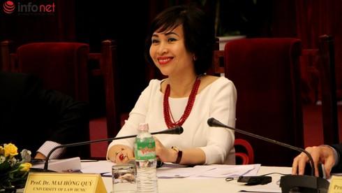 PCA không phải là nơi ra phán quyết trong vụ Philippines kiện Trung Quốc - ảnh 1