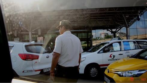 TP.HCM xin Thủ tướng cho xử lý ùn tắc khu vực Tân Sơn Nhất theo lệnh khẩn cấp - ảnh 1
