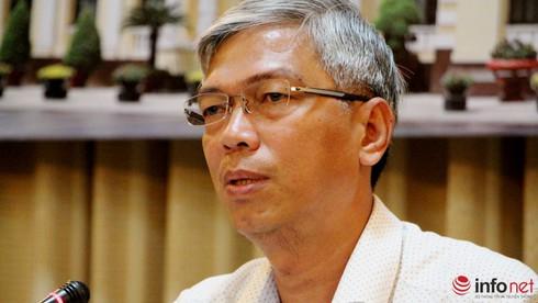 Ông Võ Văn Hoan: TP.HCM sẽ có giải pháp thích ứng với tỷ lệ điều tiết ngân sách giảm đi - ảnh 1