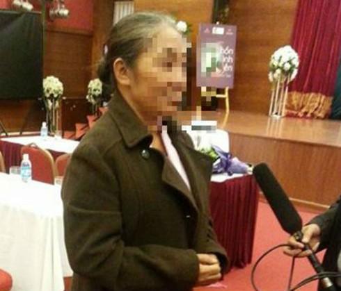 Hạnh phúc muộn màng của người đàn bà 20 năm bị chồng bạo hành - ảnh 1