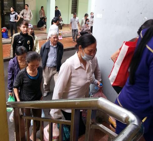30% trẻ tử vong do sởi là ở Hà Nội - ảnh 1