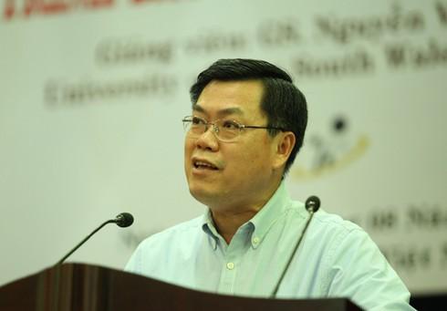 GS Nguyễn Văn Tuấn: Nên công bố tình trạng khẩn cấp về bệnh sởi - ảnh 1
