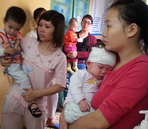 GS Nguyễn Văn Tuấn: Nên công bố tình trạng khẩn cấp về bệnh sởi - ảnh 2