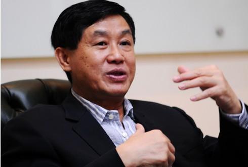 Người Việt trong hồ sơ Panama: Ông Johnathan Hạnh Nguyễn