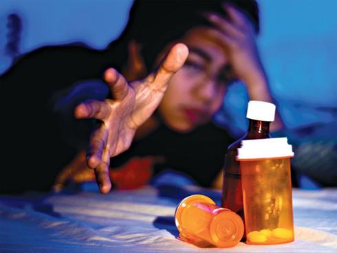 Sự thật kinh khủng sau loại thuốc giúp con nhớ lâu, học tốt - ảnh 1