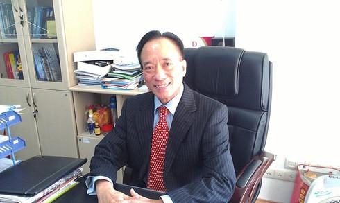 Tiến sĩ Nguyễn Trí Hiếu: Tôi không khám ở bệnh viện công lập bao giờ! - ảnh 1