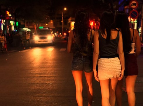 Đẩy mạnh tuyên truyền phòng chống mại dâm - ảnh 1