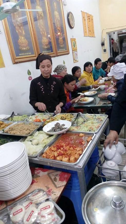 Thoát khỏi án tử, người phụ nữ nấu cơm chay cho bệnh nhân ung thư - ảnh 4