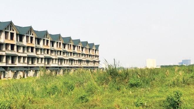 """5 huyện của Hà Nội sắp lên quận: Không cẩn thận nhà đầu tư đón đầu """"vỡ mộng"""""""