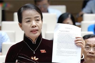 Tâm thư giáo viên hợp đồng cất lên giữa nghị trường, Bộ trưởng đã phát hành công văn mới