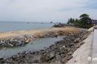 Yêu cầu rà soát dự án lấn biển xây thủy cung, nhà hàng ở TP biển Vũng Tàu