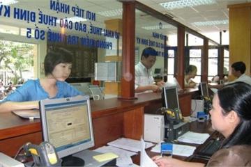 Cục Thuế Hà Nội vượt mức dự toán thu ngân sách, tăng 16,5%