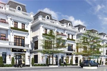 FLC khởi động thị trường địa ốc với dự án đô thị cao cấp FLC Premier Parc