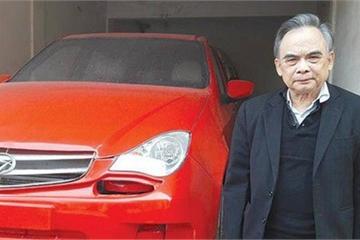 """Đường sắt """"dọa"""" dừng chạy tàu, ông lớn ô tô Việt một thời bị đấu giá tài sản"""
