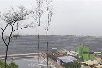 Hà Nội: Hình ảnh bãi rác lớn nhất thủ đô khiến dân Sóc Sơn chặn đường