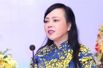 Quốc hội khai mạc: Chốt phương án tăng tuổi hưu, miễn nhiệm Bộ trưởng Y tế