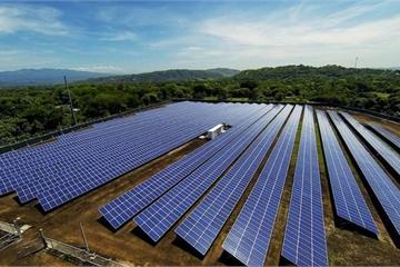 Giá điện mặt trời mái nhà sau thời điểm 30/6/2019 là 1.943 đồng/kWh