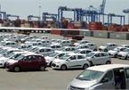 Ô tô nguyên chiếc nhập khẩu từ Indonesia và Thái Lan chiếm 90% thị phần