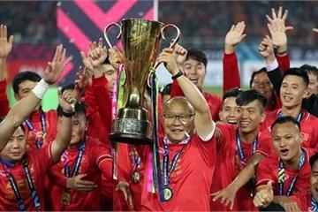 Lịch thi đấu Asian Cup 2019 chi tiết các trận đấu của đội tuyển Việt Nam