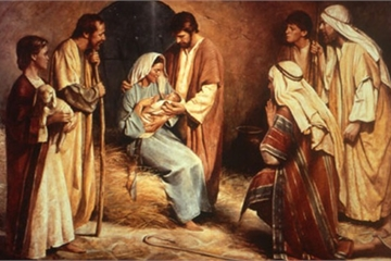 Lời chúc Giáng sinh hay, ý nghĩa nhất cho người theo đạo
