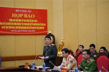 """Bộ Công an nói gì về việc """"thỉnh vong, cúng oan gia trái chủ"""" tại chùa Ba Vàng"""