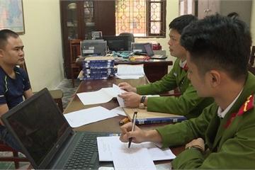 Hưng Yên: Phá đường dây bán ma túy cho các quán karaoke, bắt 4 đối tượng