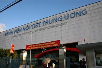Nhóm đối tượng đánh trọng thương Giám đốc BV Nội tiết Trung ương bị truy tố