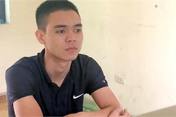 Lời khai của nghi phạm khiến nữ sinh uất ức nhảy cầu tự tử ở Bắc Ninh