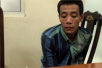 Cảnh sát 141 bắt quả tang người đàn ông mang nhiều ma túy trong người