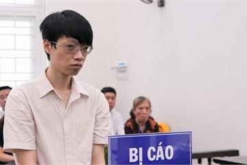 Kẻ sát hại, hiếp dâm nữ sinh viên sân khấu điện ảnh Hà Nội nhận án tử
