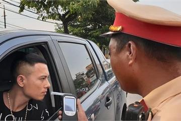 Chỉ trong 1 tháng, CSGT Hà Nội xử phạt trên 24 nghìn trường hợp vi phạm giao thông