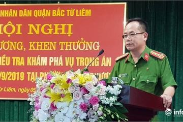Lãnh đạo Công an Hà Nội nói về loại tội phạm cướp tài sản của xe ôm, taxi