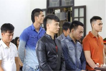 """Khá """"bảnh"""" bị tuyên 10,5 năm tù, nộp phạt bổ sung 30 triệu đồng"""