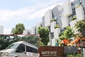 Vụ bé trai trường Gateway tử vong: Công an giải mã nhiều bí ẩn trong vụ án