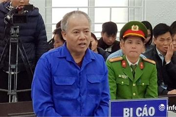 Hà Nội: Đang xét xử vụ anh trai truy sát cả nhà em trai ở Đan Phượng