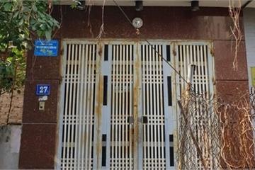 Khẩn trương điều tra vụ 3 cô gái tử vong trong một ngôi nhà ở Hà Nội
