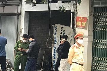 Hưng Yên: Cháy nhà lúc nửa đêm 3 người tử vong, Công an đang điều tra nguyên nhân