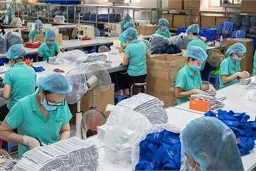 Hải quan lên tiếng về thông tin doanh nghiệp kêu khó xuất khẩu khẩu trang